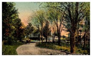 New Hampshire Deerfield , James City