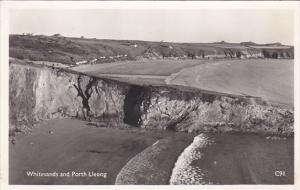 RP, Whitesands And Porth Lleuog, Pembrokeshire, Wales, UK, 1920-1940s