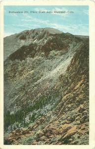 Bottomless Pit Pikes Peak Auto Highway Colorado CO