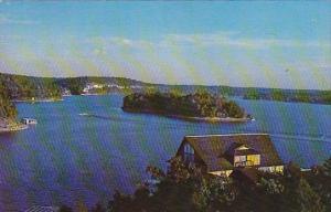 Tan-Tar-A Marina Lake Of The Ozarks Missouri