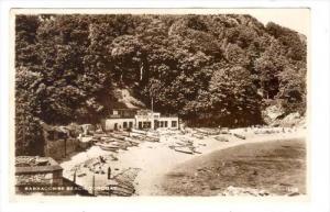 RP  Babbacombe Beach , Torquay, UK, 1947