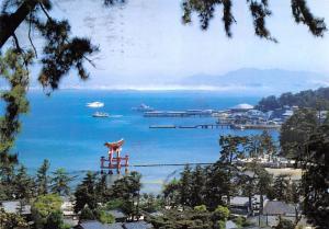 Miyajima Shrine -
