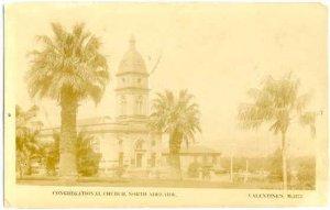 RPPC,Congregational Church, North Adelaide, Australia, Valentines