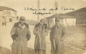 Aviation Military Group of Pilots RPPC 03.70