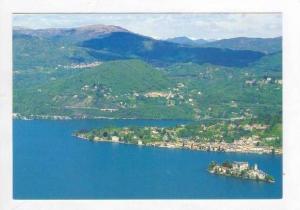 Orta S. Giulio, Lago d´Orta, Italy, 1940-60s
