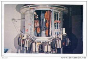 STAR-gazer, High Altitude astronomical investigation balloon plateform, 1960s