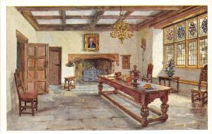 B5308 Sulgrave Manor