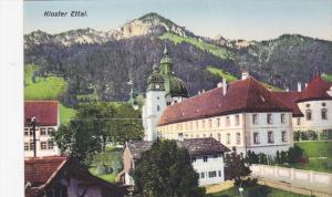 Partial Scene, Kloster Ettal, Bavaria, Germany, 1900-1910s
