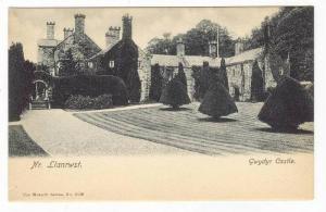 Nr. Llanrwst. , Gwydyr Castle, Wales , UK, 00-10s