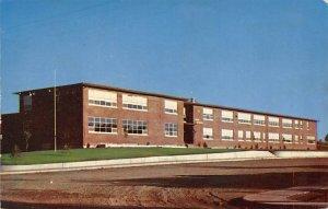 High School Belle Fourche, South Dakota SD