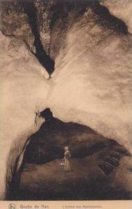 Grotte de Han, L'Entree des Mysterieuses, Arlon, Luxembourg, Belgium, 00-10s