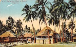 Philippines Island of Negros Dumaguete