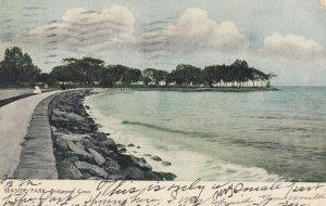 BRIDGEPORT , Connecticut , 1906 ; Seaside Park