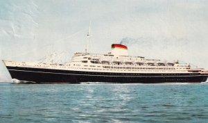 Cristoforo Colombo, 1940s-Present
