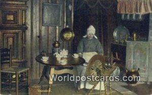 Volendam Netherlands 1913