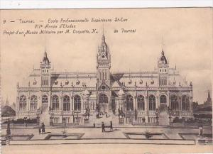 Belgium Tournai Ecole Prifessionelle Superieure St-Luc