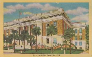 Florida Tampa Post Office Dexter Press