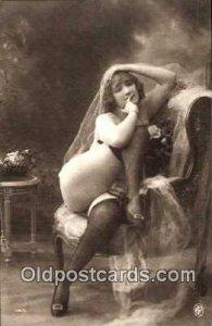 Reproduction Nude # 165 Unused