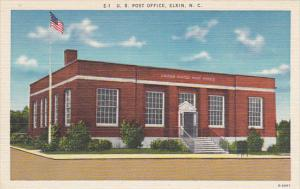 North Carolina Elkin Post Office
