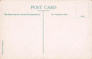 Parliament House, Melbourne, Australia, Early Postcard, Unused