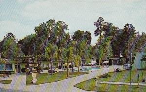 Florida Ocala Shel Lyn Motel With Pool