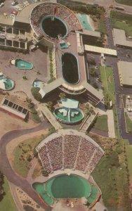 PALOS VERDES, California, 40-60s;  Marineland of the Pacific # 2