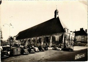 CPA Tonnerre - L'Ancien Hopital FRANCE (960960)