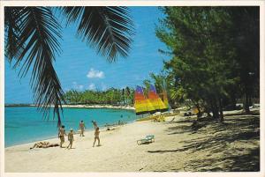 Bahamas Paradise Island Paradise Beach
