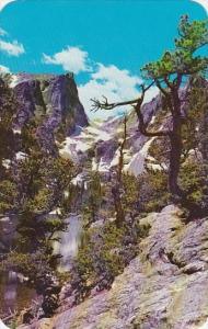Colorado Rocky Mountain National Park  Dream Lake