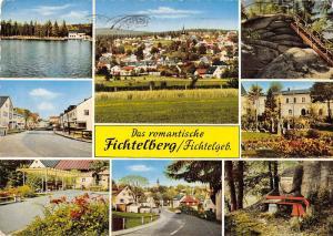 GG09901 das romantische fichtelberg fichtelgeb  germany