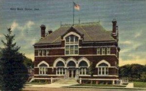 City Hall - Dover, Delaware DE