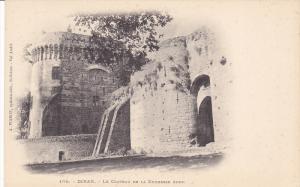 Le Chateau De La Duchesse Anne, DINAN (Côtes-d'Armor), France, 1900-1910s