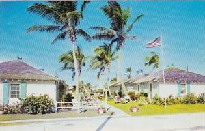Florida Hollywood Ocean Court Apartments At The Beach
