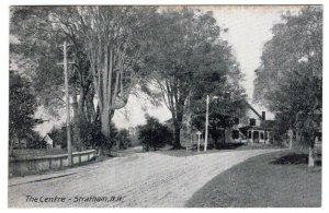 Stratham, N.H., The Centre