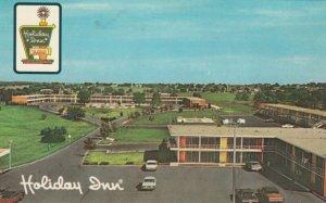 SPRINGFIELD , Missouri , 1950-60s ; Holiday Inn ; RT 66