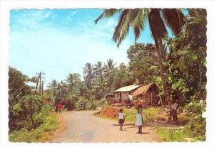 Martinique, Sunny Caribbean, PU-1971