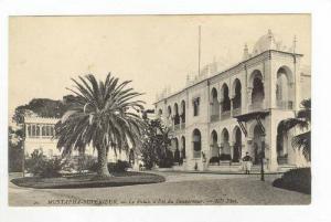 Le Palais d'Ete Du Gouverneur, Mustapha Superieur, Algeria, Africa, 1900-1910s