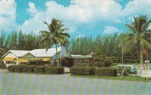 Florida Dania Tropical Acres