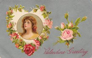 John Winsch Publisher Valentines Day 1908
