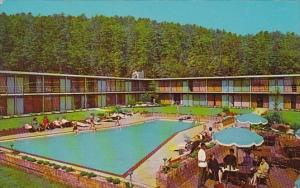 Holiday Inn With Pool Hot Springs Arkansas
