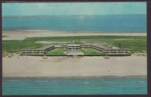Sea Island Resort Hotel,South Padre Island,TX Postcard BIN
