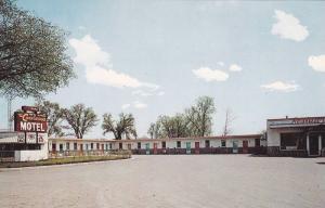 Crestwood Motel, Ottawa, Ontario, Canada, 40-60s