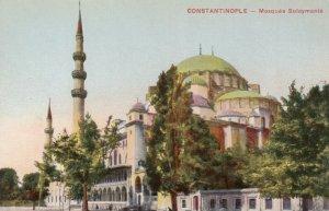 CONSTANTINOPLE  , Turkey , 00-10s ; #76