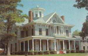 LP87  Kelleys Island Ohio      Postcard   Mansion