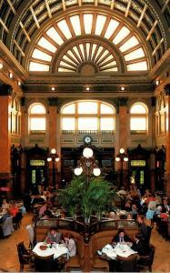 Pennsylvania Pittsburgh Grand Concourse Restaurant