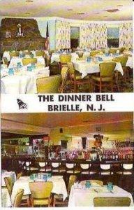 NJ Brielle Dinner Bell Restaurant & Lounge