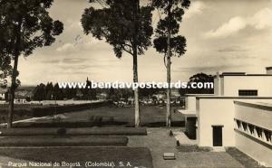 colombia, BOGOTA, Parque Nacional (1930s) El Regalo, No. 180
