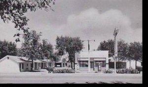 Colorado Lamar, The Golden Arrow Court DexterPress Archives