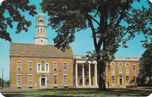 Delaware Dover The Old State House 1967