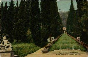 CPA Cernobbio Lago di Como - Grand Hotel Villa d'Este ITALY (395926)